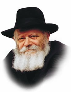 About Chabad-Lubavitch - Chabad Lubavitch of Tennessee